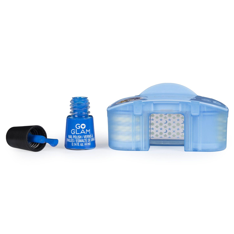 Купить Cool Maker Набор для творчества Go glam , маленький голубой, Китай