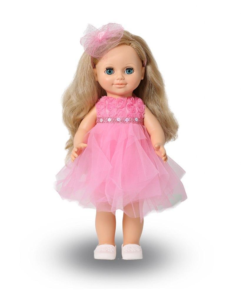 Купить Кукла ВЕСНА В3061/о Анна 25 (озвученная), 42 см, Весна, Россия