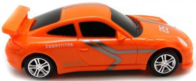 Купить BALBI Оранжевый Автомобиль   RCS-2402 - радиоуправляемая машина, Китай