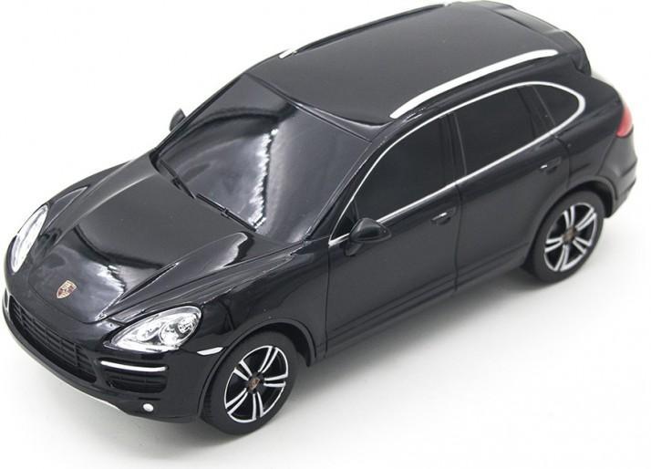 Купить Rastar Porsche Cayenne Black 1:24 - RAS-46100 - Радиоуправляемая машина, Китай