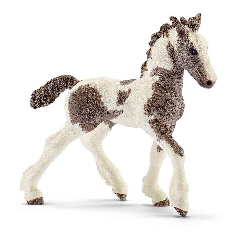 Купить Schleich Фигурка Жеребёнок Тинкер, Китай