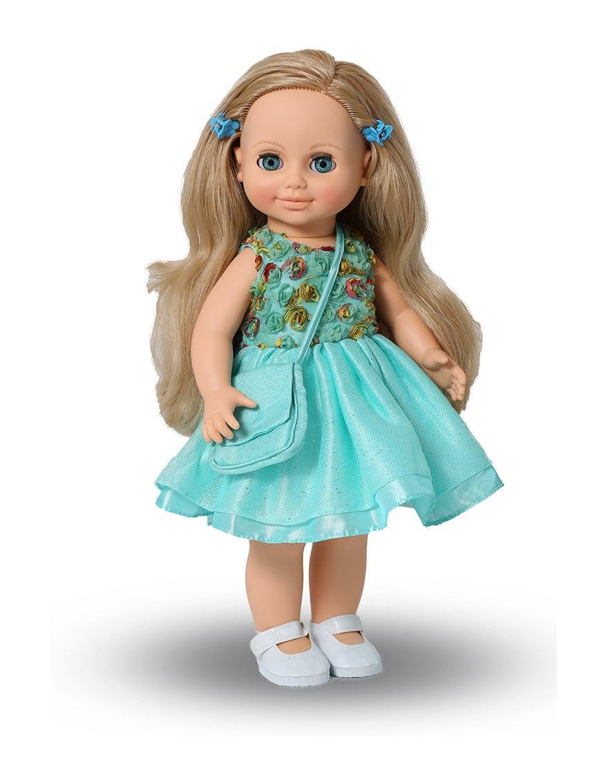 Купить Кукла ВЕСНА В2951/о Анна 17 (озвученная), 42 см, Весна, Россия