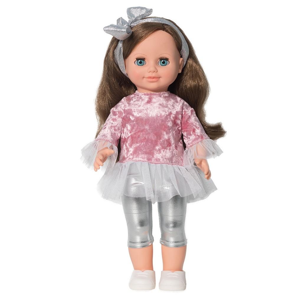 Купить Кукла ВЕСНА В3658/о Анна модница 1 (озвученная), 42 см, Весна, Россия