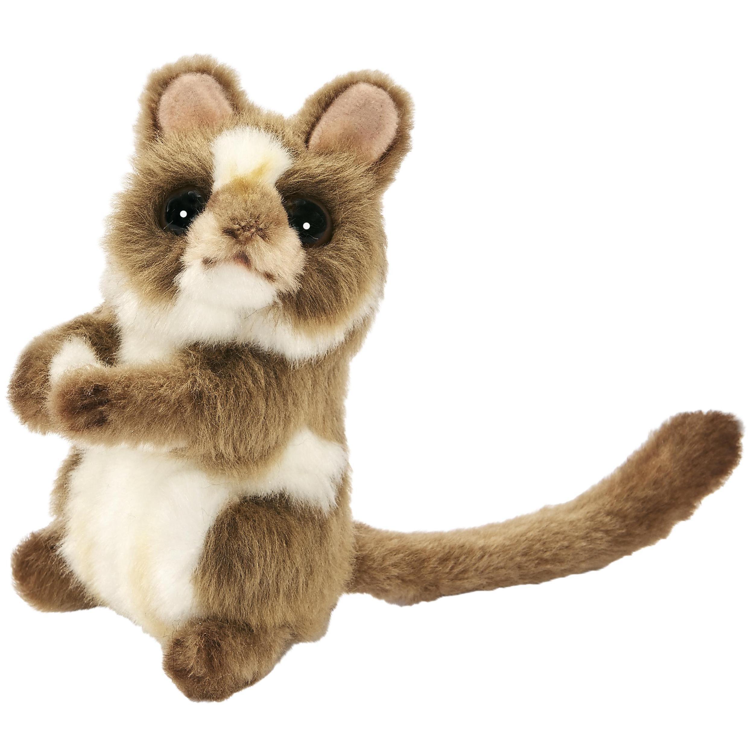 Купить Мягкая игрушка Hansa Долгопят , 15 см, Hansa Creation, Филиппины