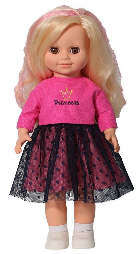 Купить Кукла ВЕСНА Анна яркий стиль 2 (озвученная) В3715/о, Весна, Россия