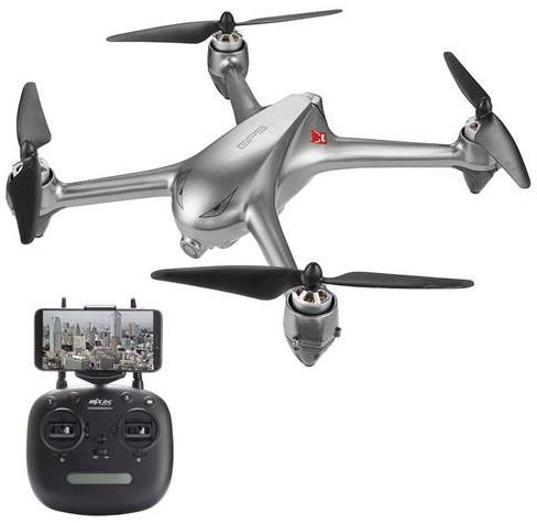 "MJX R/C ""Bugs 2SE WiFi FPV GPS RTF | MJX B2SE"" - радиоуправляемый квадрокоптер"