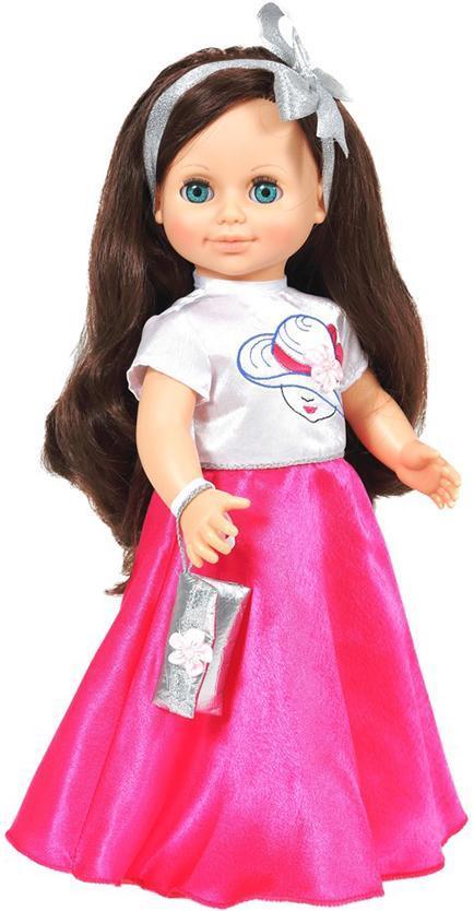Купить Кукла ВЕСНА Анна 8 (озвученная), Весна, Россия