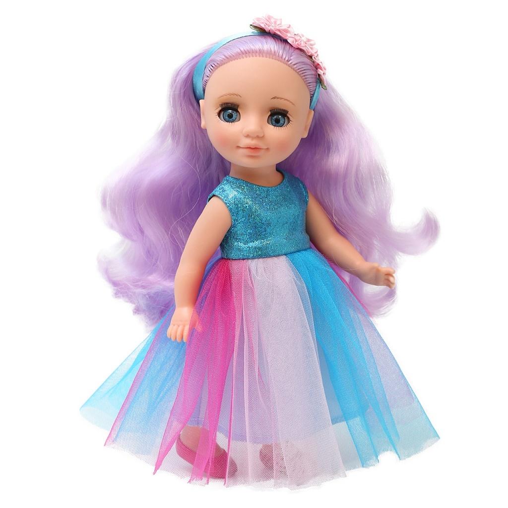 Купить ВЕСНА Кукла Ася Волшебные приключения В3859, 26 см, Весна, Россия