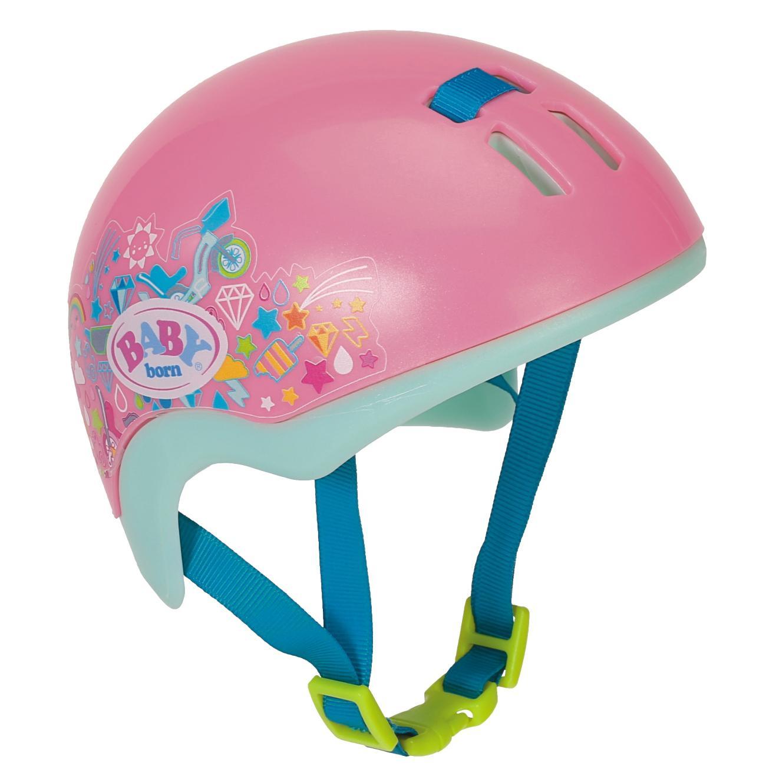Купить Baby born Шлем для активного отдыха, 43 см, Китай