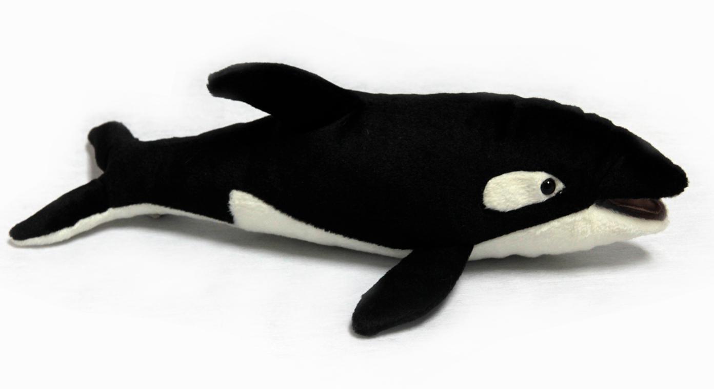 Купить Hansa Creation Косатка, 33 см - 6150 - мягкая игрушка, Филиппины