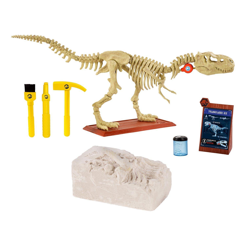 """Jurassic World """"Раскопки"""" - игровой набор"""