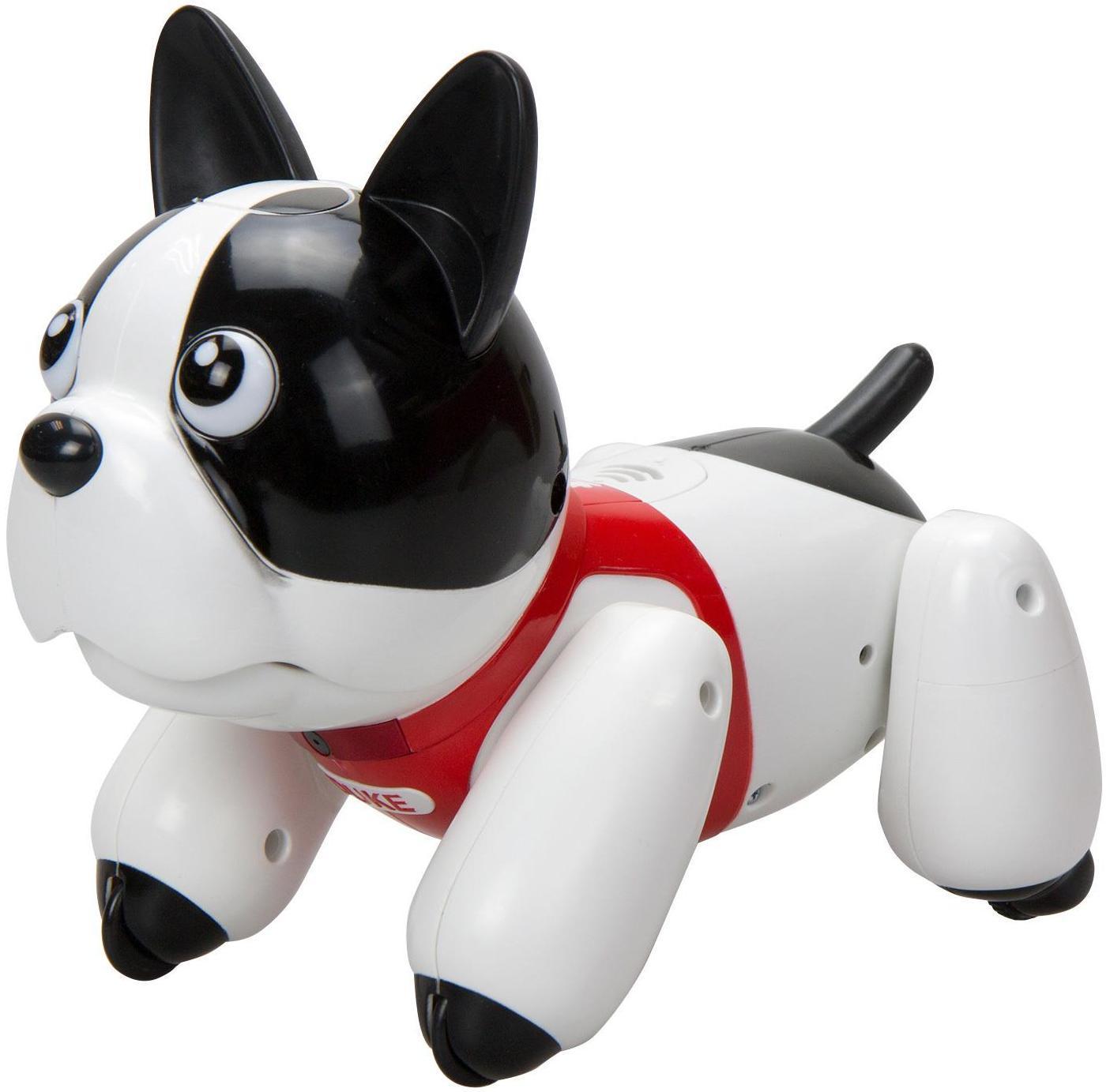 Купить Silverlit Собака Дюк - радиоуправляемый робот, Китай