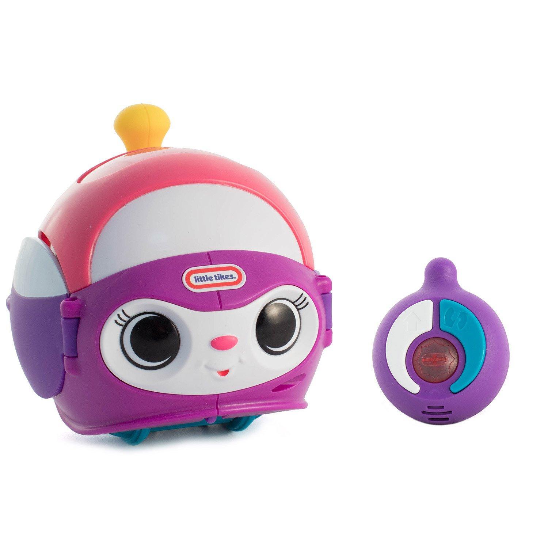Купить Little Tikes Вращающийся робот   розовый - робот на радиоуправлении, Китай