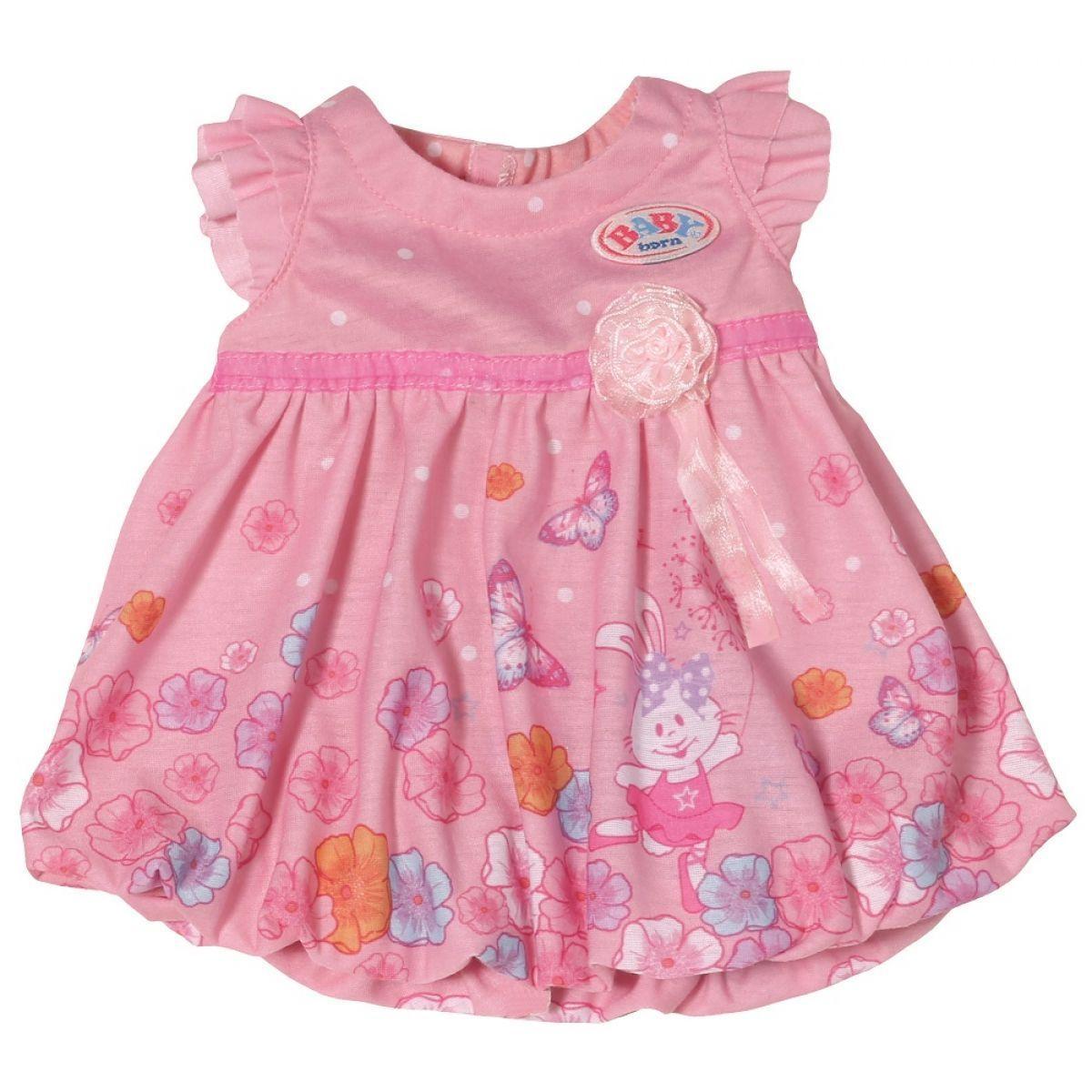 BABY born Одежда для куклы 43 см, платье