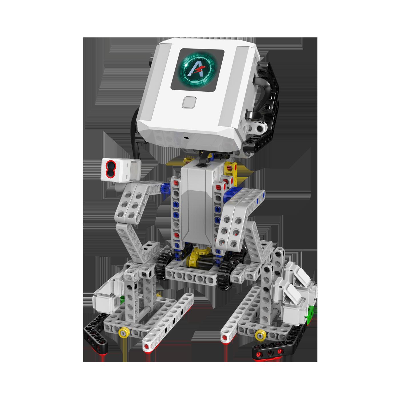 ABILIX Детский конструктор-робот в наборе Krypton 2