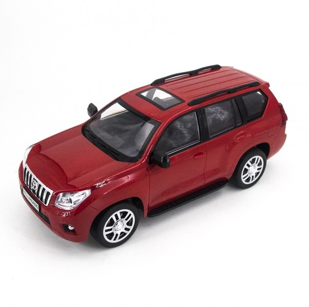 "Creative Double Star ""Toyota Land Cruiser Prado Red 1:16 - 1052-R"" - Радиоуправляемый джип"