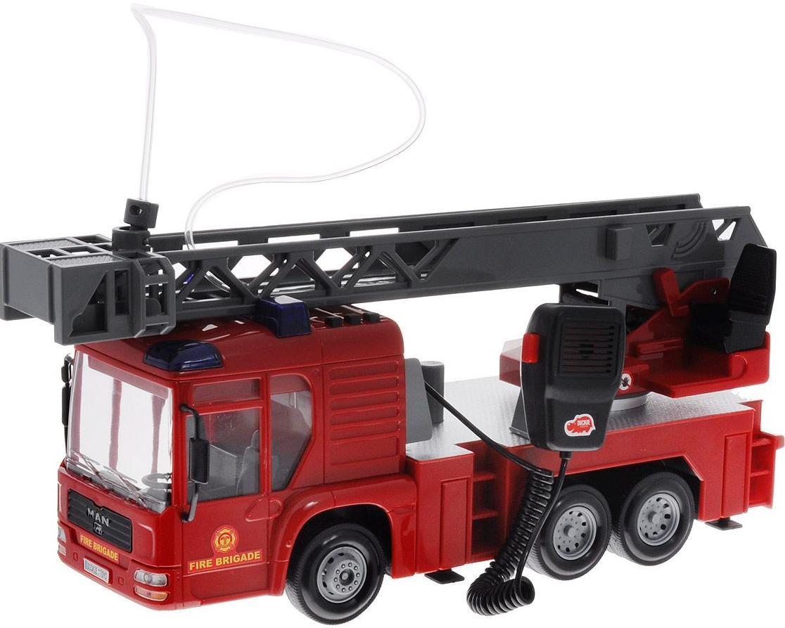 Купить Пожарная машина MAN Dickie Toys, Китай