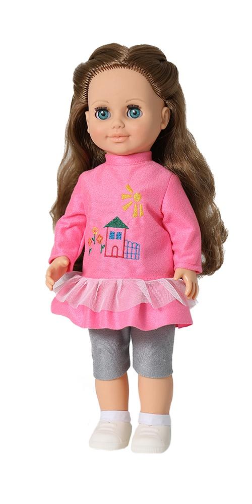 Купить Кукла ВЕСНА В3026/о Анна 19 (озвученная) 42 см, Весна, Россия