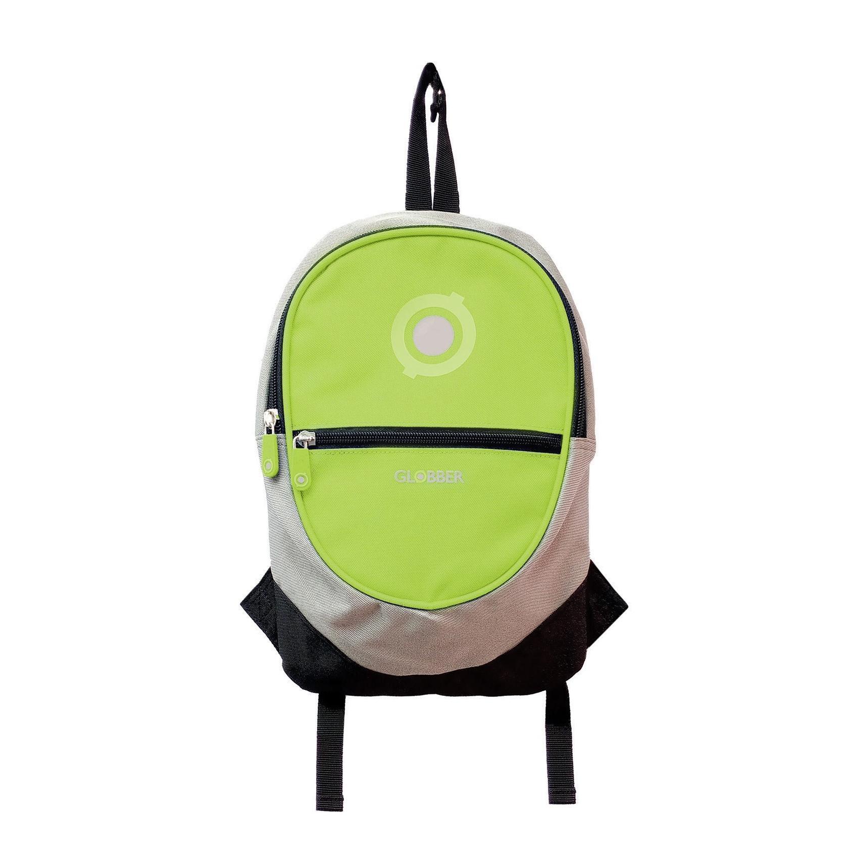 Купить Globber Рюкзак Junior, зеленый, Китай