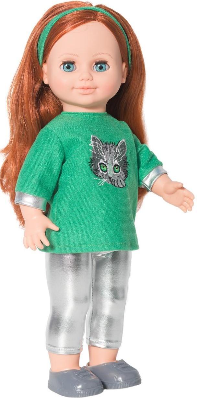Купить Кукла ВЕСНА Анна Кэжуал 1 (озвученная), Весна, Россия