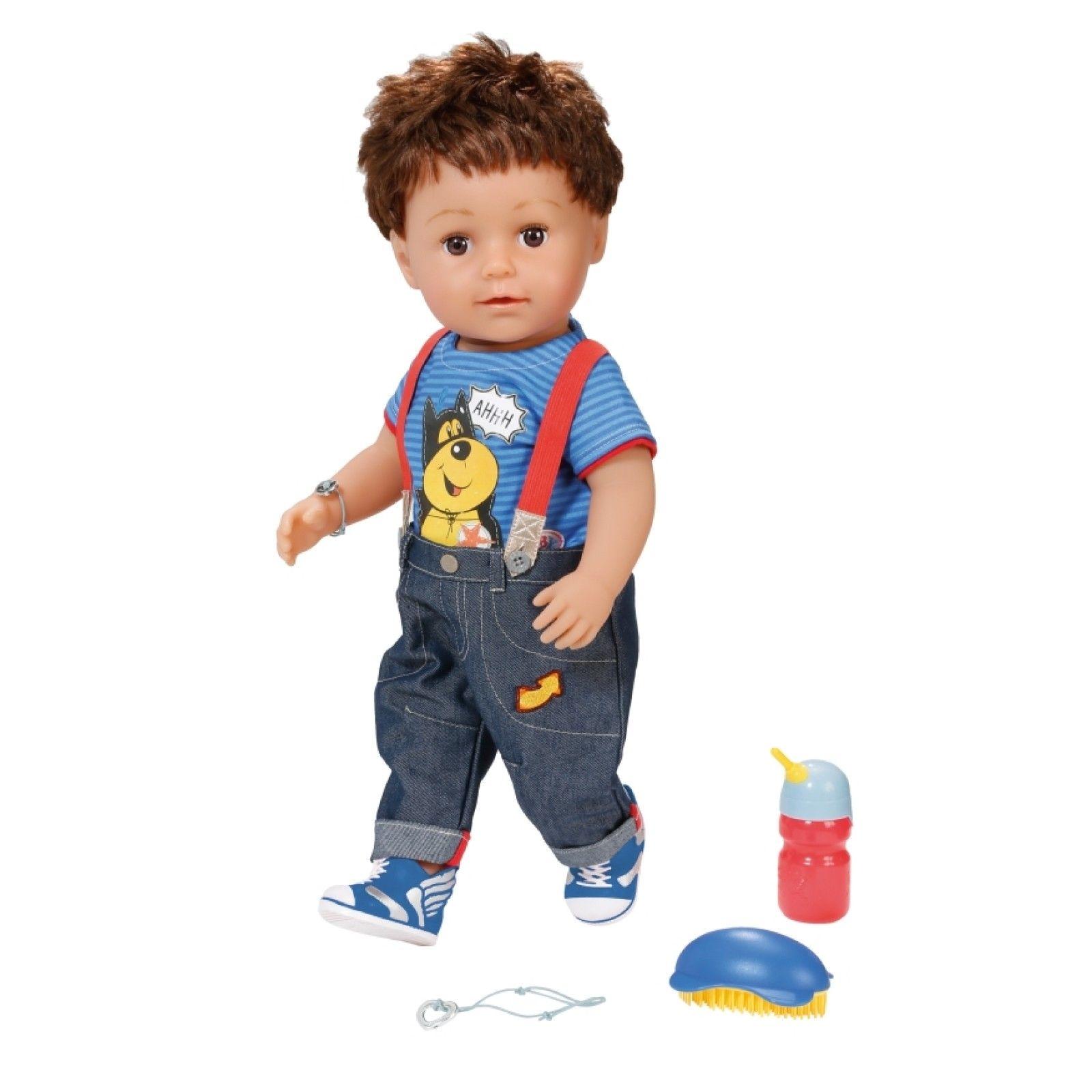 """Кукла """"Братик"""", 43 см, BABY born"""