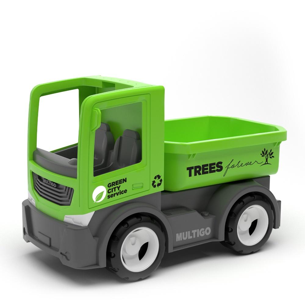 Efko Городской грузовик