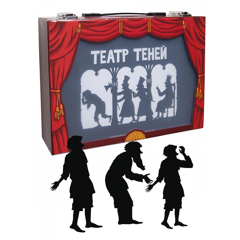 Купить Новый формат Игровой набор Театр теней , Китай
