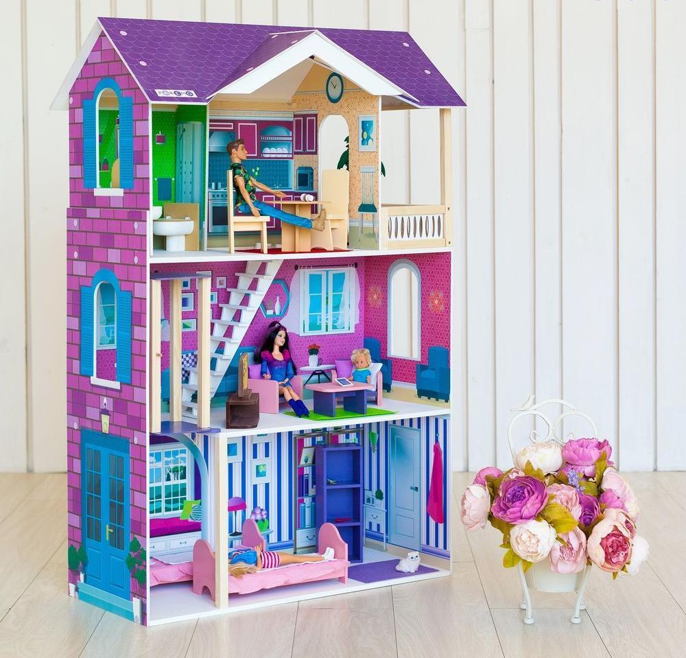 оттого, картинки кукольного домика для кукол завершения строительных