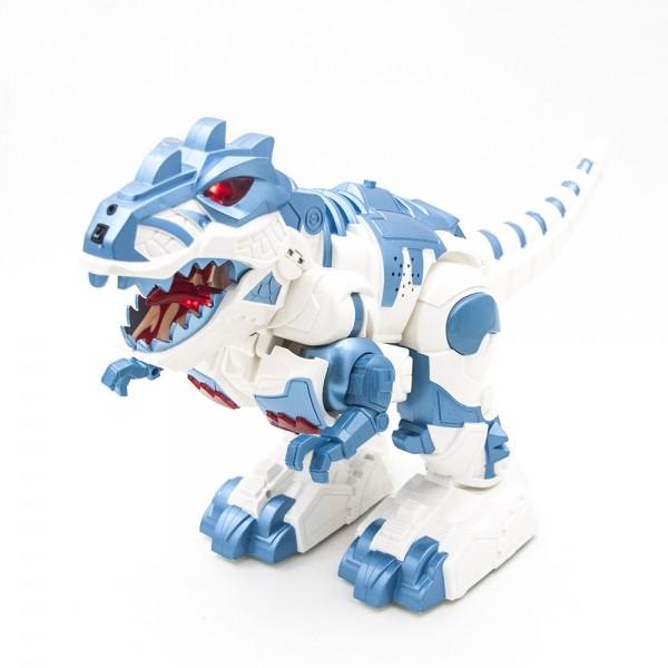 Купить Defatoys Радиоуправляемый робот трансформер 2 в 1 (робот и динозавр)   DT-6028 , Китай