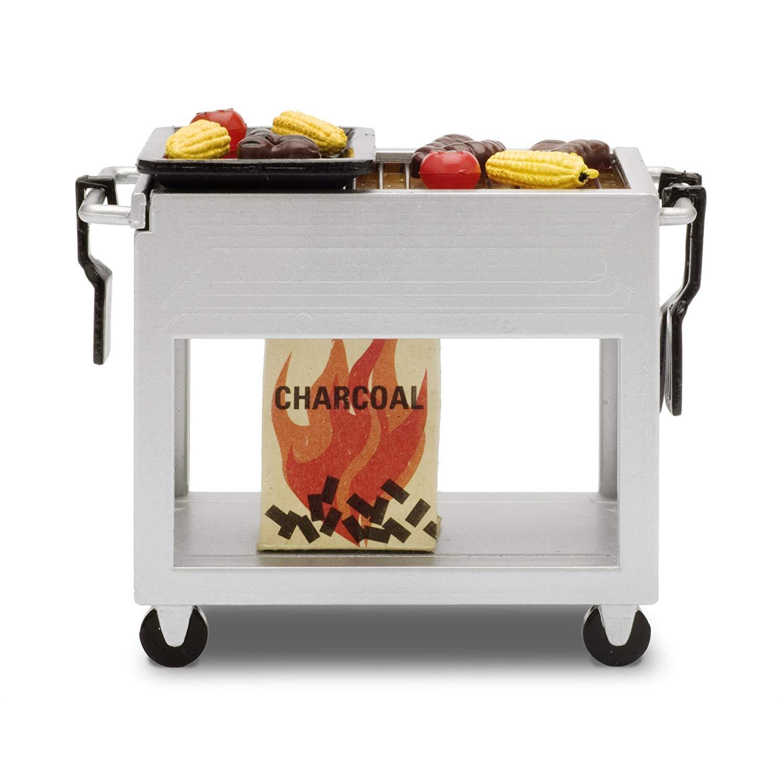 Купить Lundby Игровой набор для домика Стокгольм Набор для барбекю , Швеция