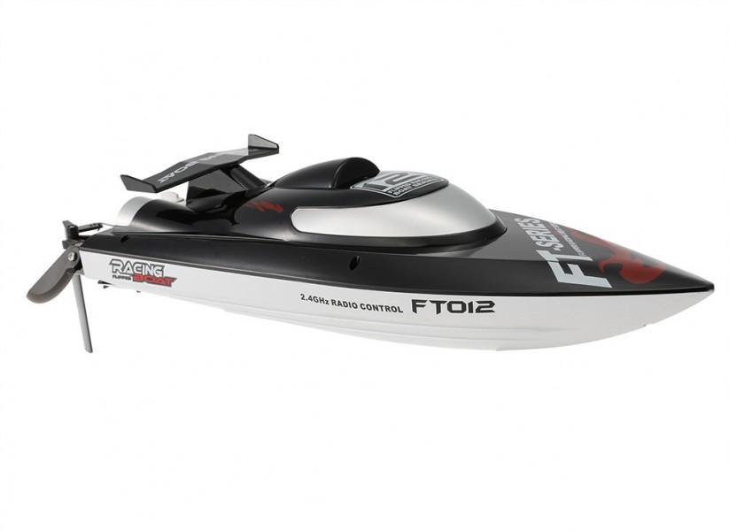 "Fei Lun ""Brushless Boat RTR 2.4G - FT012"" - Радиоуправляемый гоночный катер"